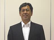 伊東 浩司 さん